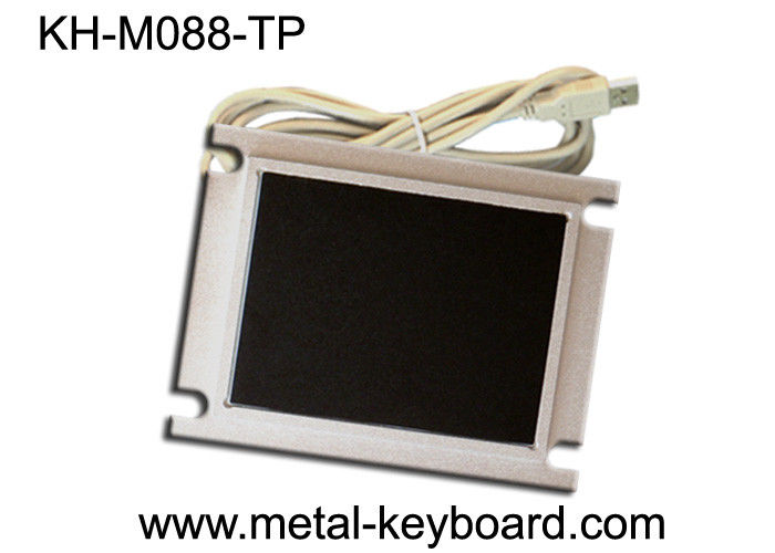 No Button Metal Industrial Touchpad Screen Mouse For Kiosk , Self Service Terminal